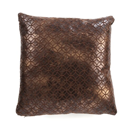 IMAX Zuma Square Polyester Pillow