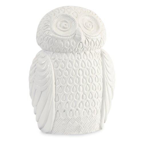 IMAX Oscar Owl Figurine