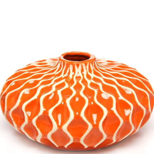 IMAX 3 Piece Agatha Vase Set