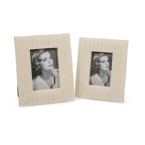 2 Piece Harrower Picture Frames Set