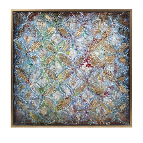 Neville Framed Painting Print
