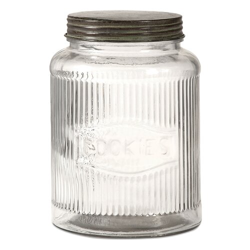 IMAX Dyer Cookie Jar with Lid