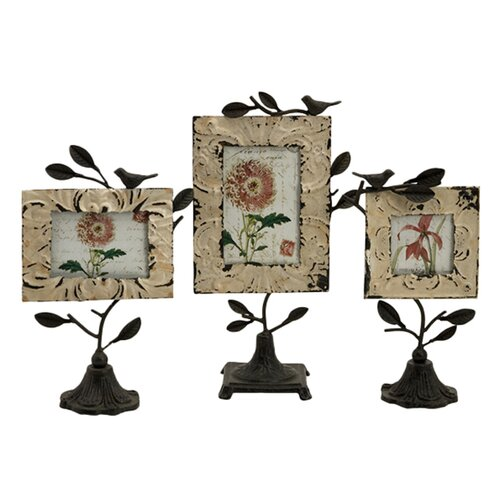 Mona Picture Frame (Set of 3)