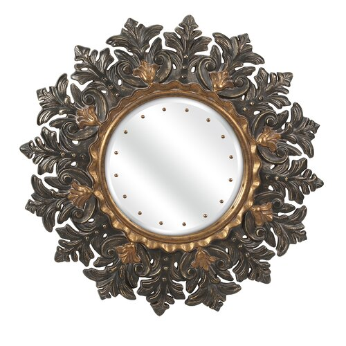 Sophia Embellished Wall Mirror