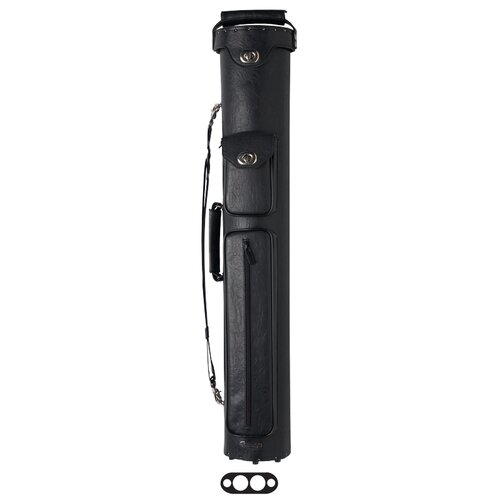 Instroke 2 Butt and 2 Shaft Premier Pool Cue Cases