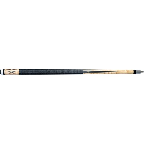 Joss Pool Cue with 13 mm Triangle Tip