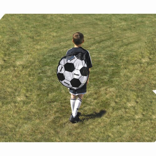 Franklin Sports MLS Pop-Up Junior Goal with Label