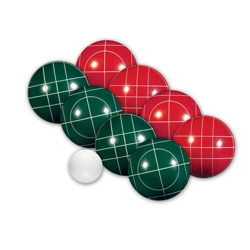 Franklin Sports Expert Bocce Set