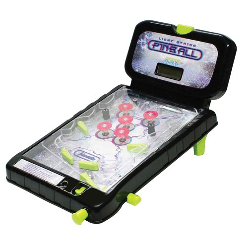 Franklin Sports 3D Electronic Pinball