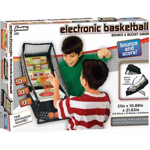 Franklin Sports Basketball Bounce Junior
