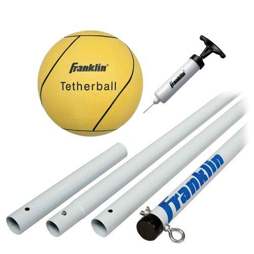 Franklin Sports Classic Tetherball Set