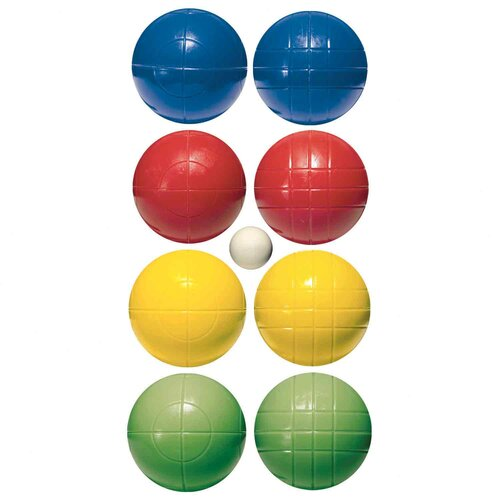 Intermediate Bocce Game Set