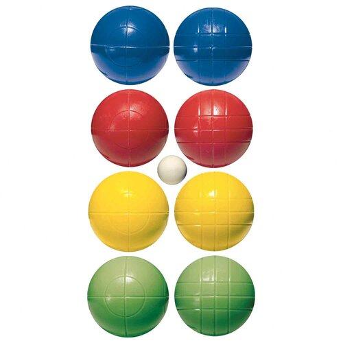 Intermediate Bocce Game Set
