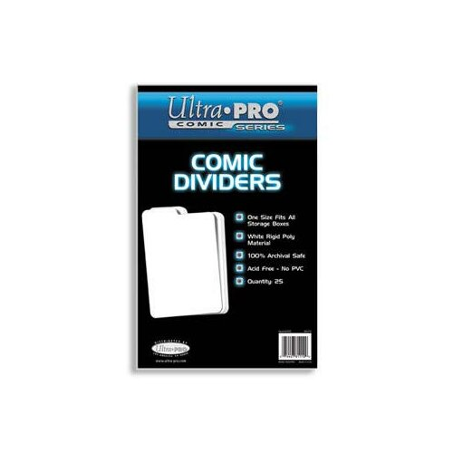Ultra Pro Comic Divider Holder