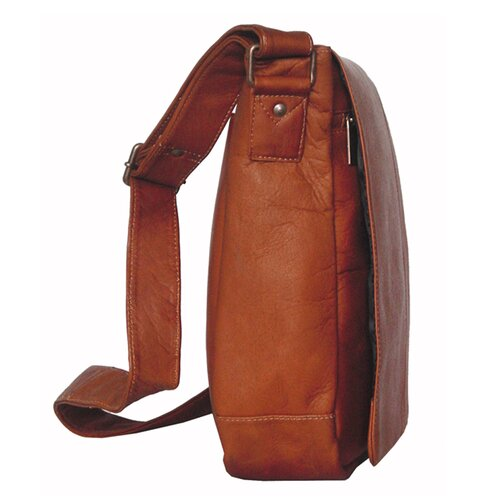 David King Messenger Bag