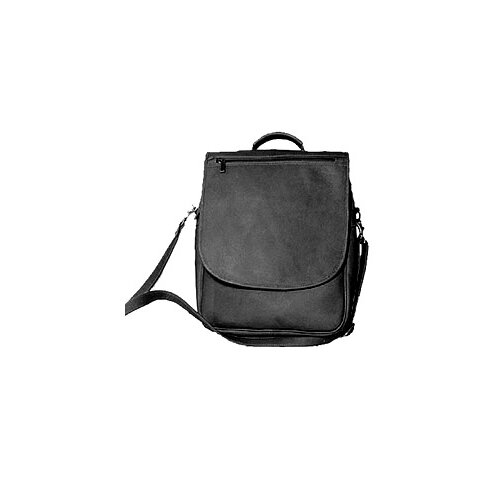 David King Expandable Vertical Backpack