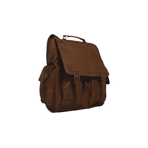 David King Jumbo Backpack