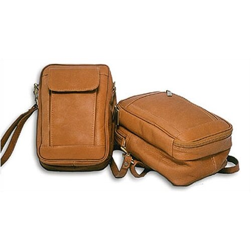 David King Men's Bag with Organizer
