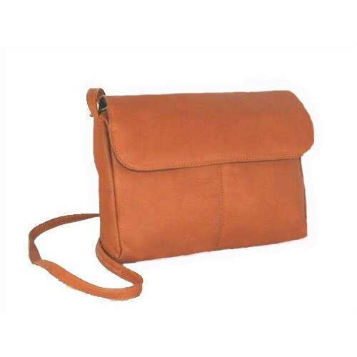 Small Flap Front Shoulder Bag