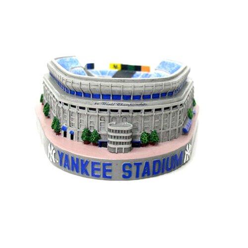 MLB Yankee Stadium Replica - New York Yankees