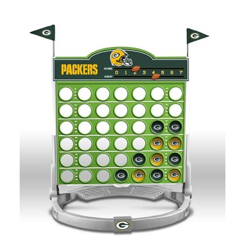 NFL Connect Four Game