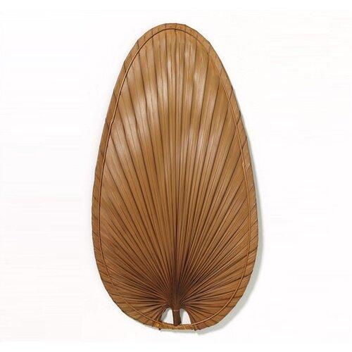 Fanimation Caruso Narrow Oval Palm Ceiling Fan Blade (Set of 5)