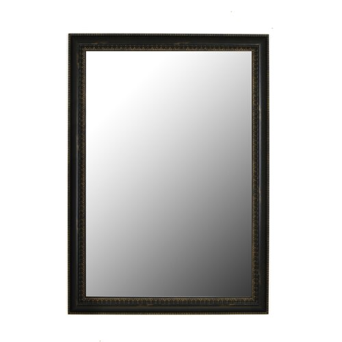 Second Look Brushed Mirror