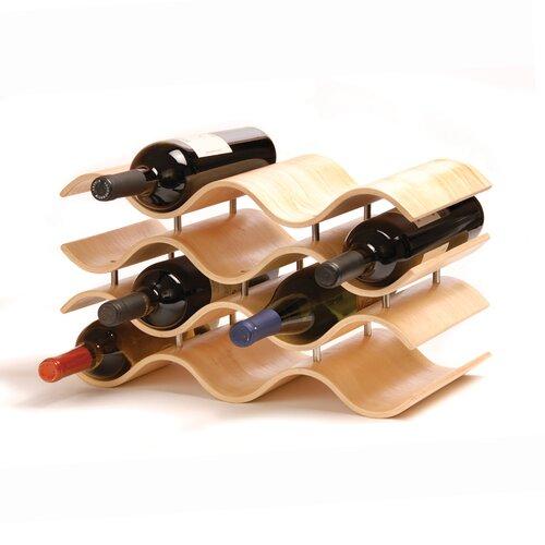 Oenophilia Bali 10 Wine Rack