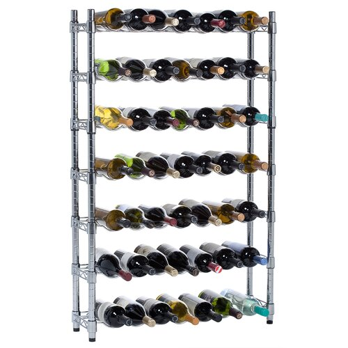 Oenophilia Epicurean 7 Wine Storage System