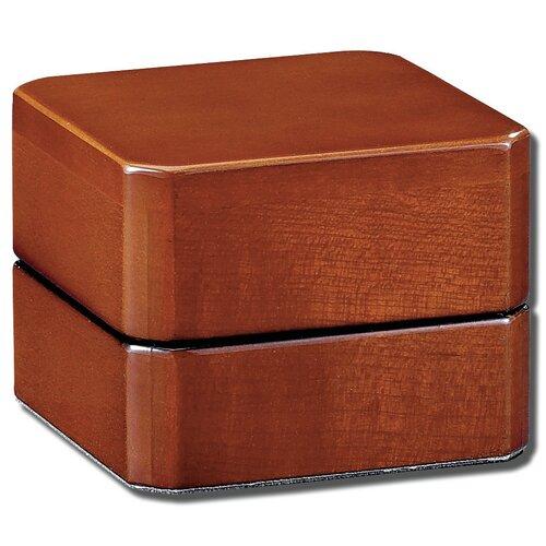 Ragar Emerald Single Ring Presentation Box