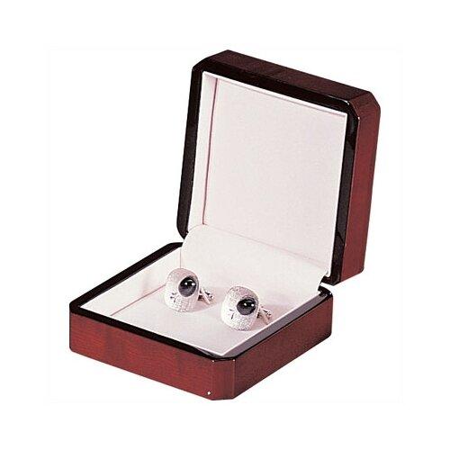 Ragar Emerald Cufflinks Box