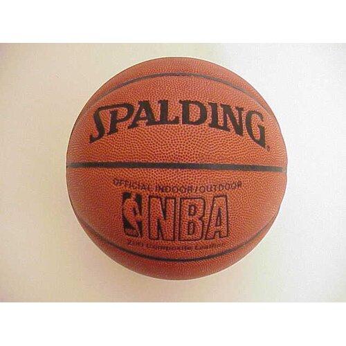 Spalding NBA Indoor / Outdoor Basketball