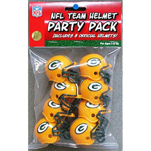 Riddell NFL Helmet Party Pack