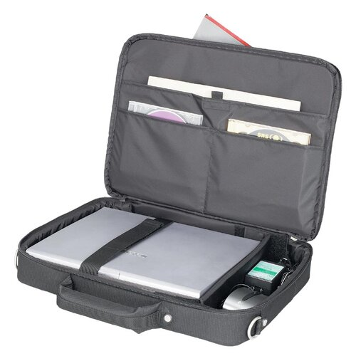 Passage Single Compartment Laptop Briefcase