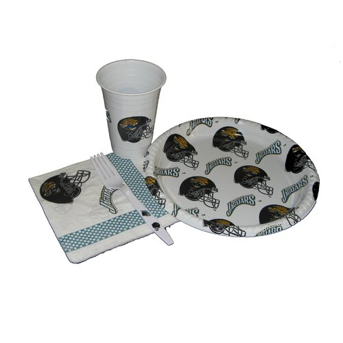 DuckHouse NFL Dinnerware Set