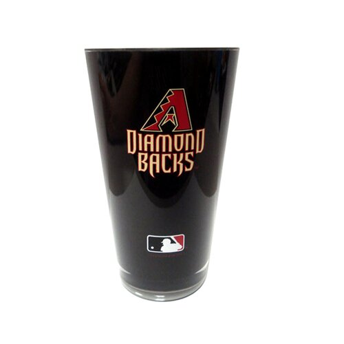 MLB Single Insulated Tumbler