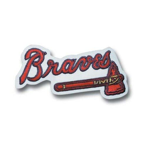 MLB Team Logo Patch