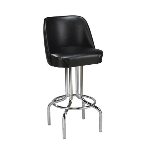 "Regal Comfort Express 30"" Swivel Bar Stool"