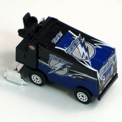 Grosner NHL 1/64 Zamboni Car