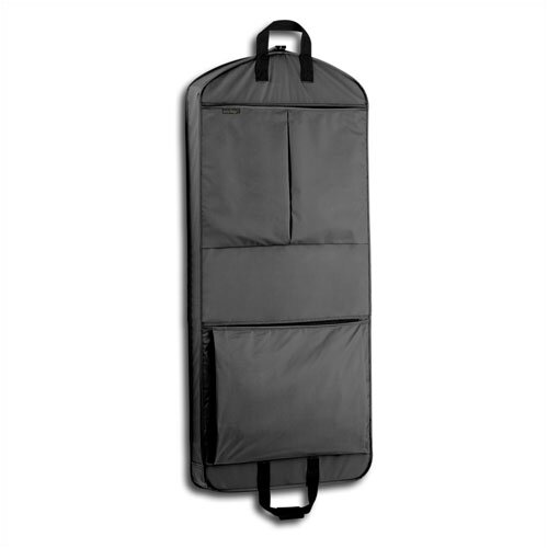 "Wally Bags 52"" Dress Length Garment Bag"