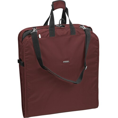 "Wally Bags 52"" Garment Bag"