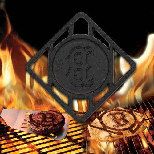 Pangea Brands MLB Single BBQ Branders