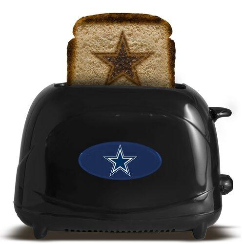 Pangea Brands NFL 2-Slice ProToast Elite Toaster