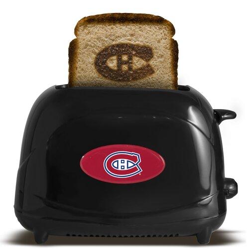 Pangea Brands NHL 2-Slice ProToast Elite Toaster