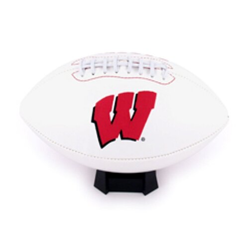 K2 NCAA Signature Series Full Size Ball Figurine