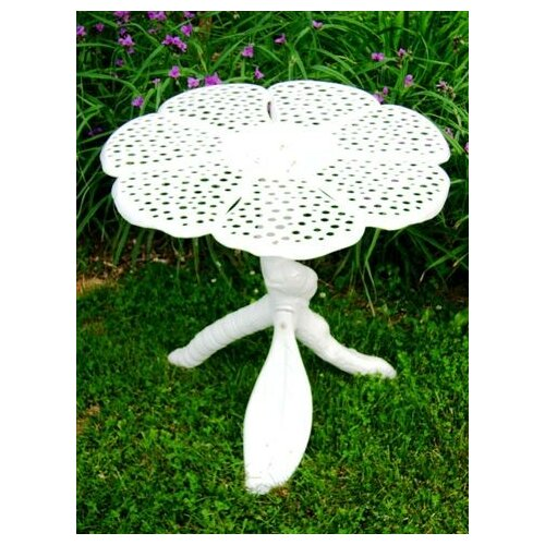 Butterfly Garden Table