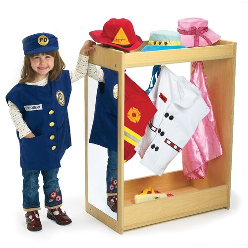 Angeles Value Line Dress Up Cart