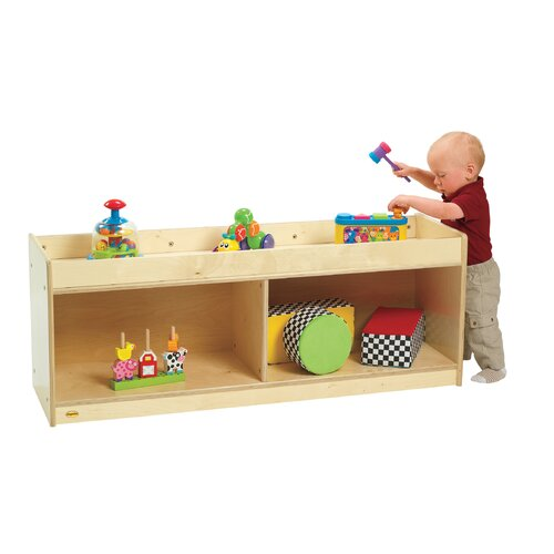 Angeles Value Line Birch Toddler Discovery Center