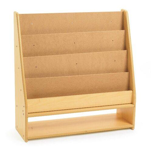 Angeles Value Line Birch Rack Display
