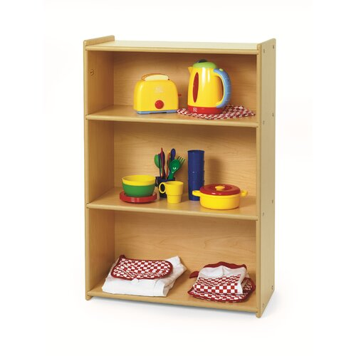 Angeles Value Line Narrow Shelf Storage